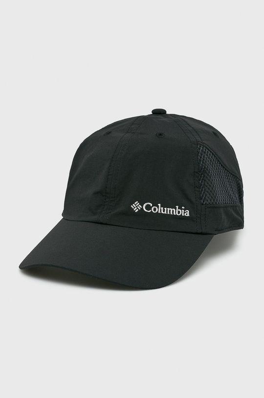 černá Columbia - Čepice Pánský
