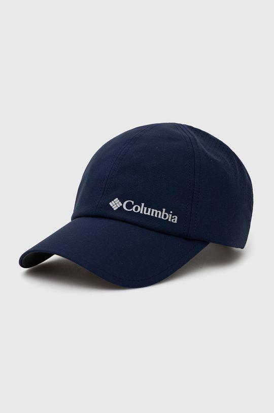granatowy Columbia - Czapka Męski