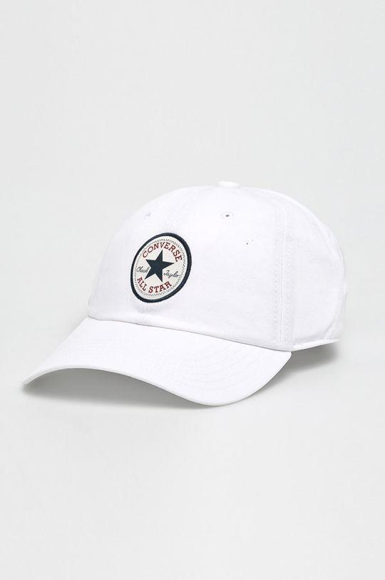 biały Converse - Czapka Męski