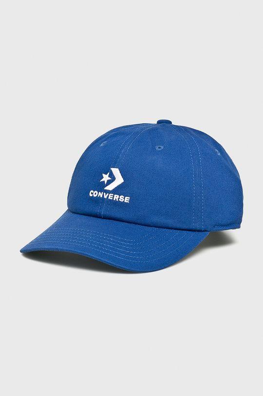 modrá Converse - Čepice Pánský