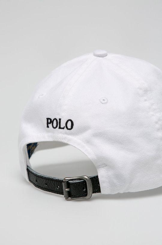 Polo Ralph Lauren - Čepice bílá