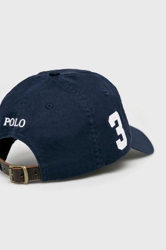 Polo Ralph Lauren - Czapka Materiał zasadniczy: 100 % Bawełna,