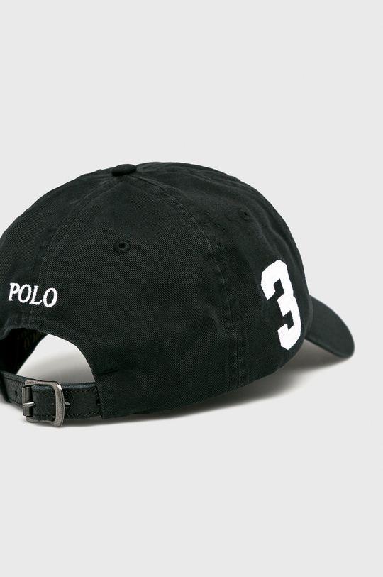 Polo Ralph Lauren - Čiapka <p>100% Bavlna</p>