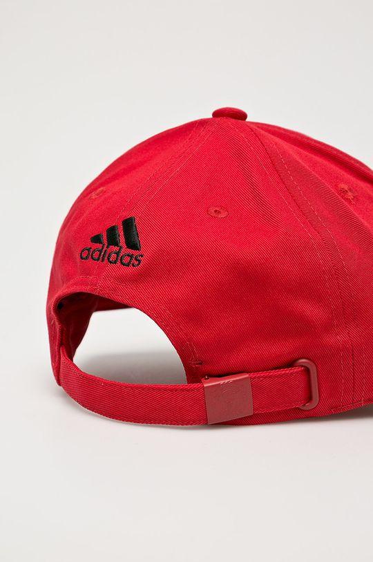 adidas Performance - Čiapka <p>Základná látka: 100% Bavlna Iné látky: 100% Polyester</p>