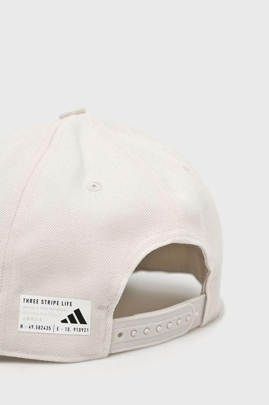 adidas Performance - Čiapka <p>1. látka: 100% Akryl 2. látka: 100% Polyester</p>