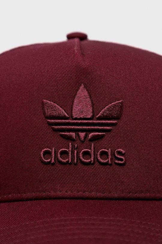 adidas Originals - Czapka kasztanowy