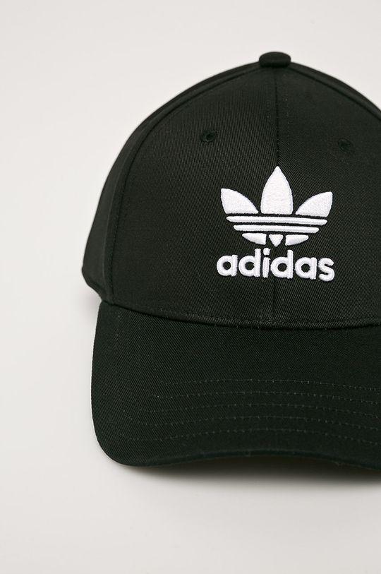 adidas Originals - Czapka czarny