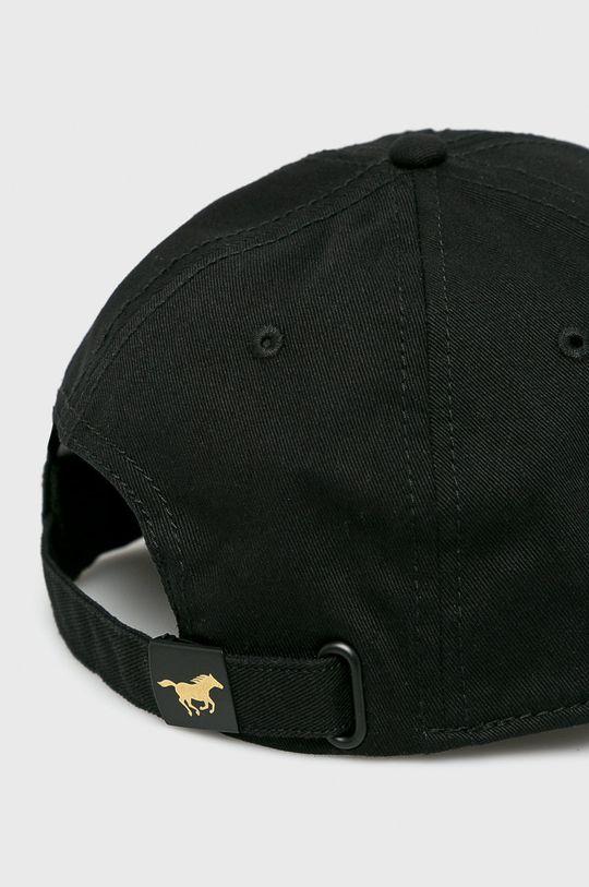Mustang - Czapka czarny