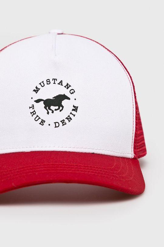 Mustang - Čepice červená