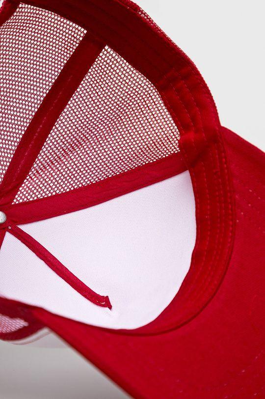 červená Mustang - Čepice