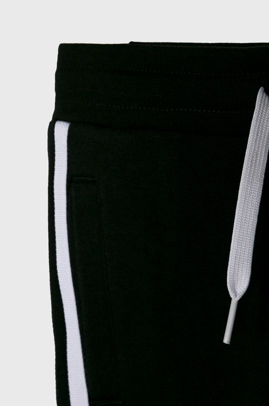 čierna adidas Originals - Detská tepláková súprava