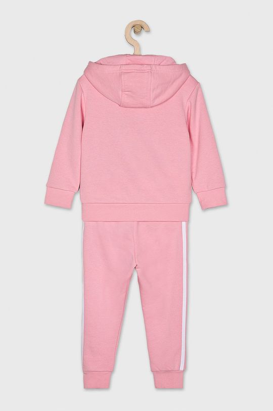 adidas Originals - Dětská tepláková souprava růžová