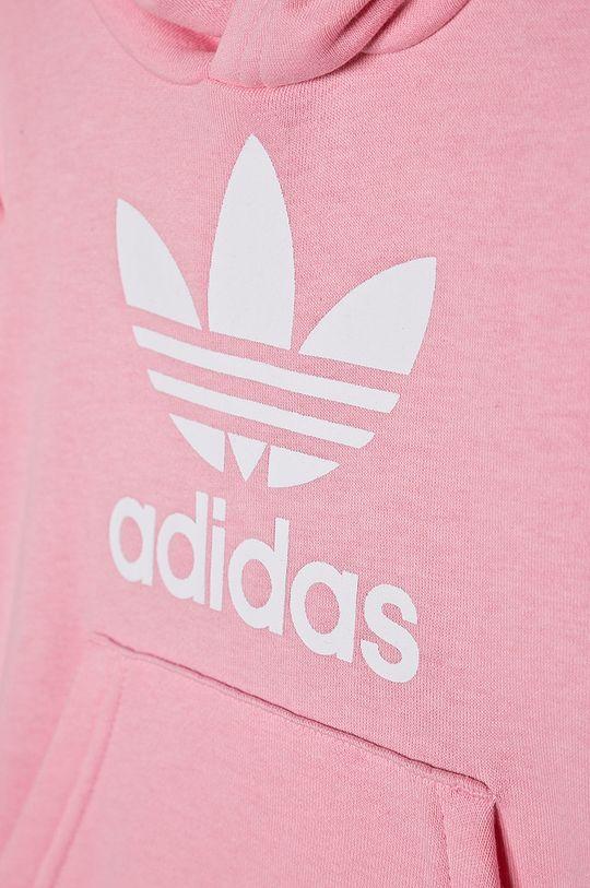 adidas Originals - Dětská tepláková souprava  70% Bavlna, 30% Polyester