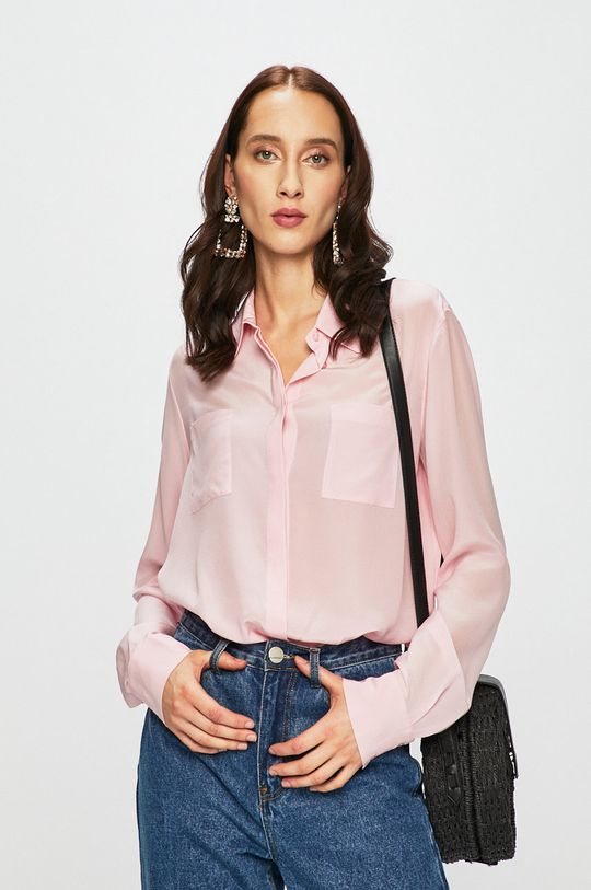 růžová Pinko - Košile Dámský