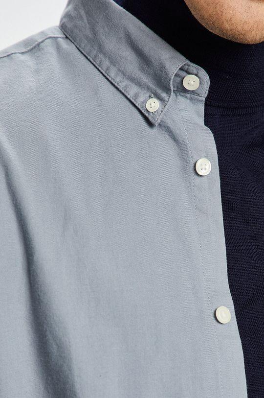 Premium by Jack&Jones - Košile šedá