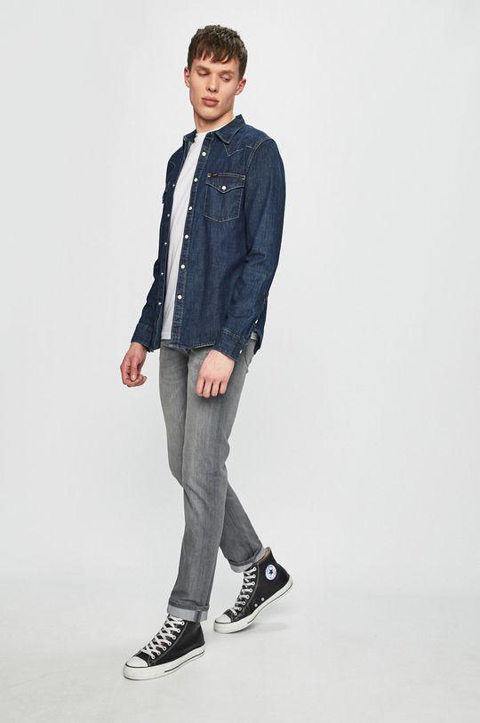 Lee - Koszula 100 % Bawełna,