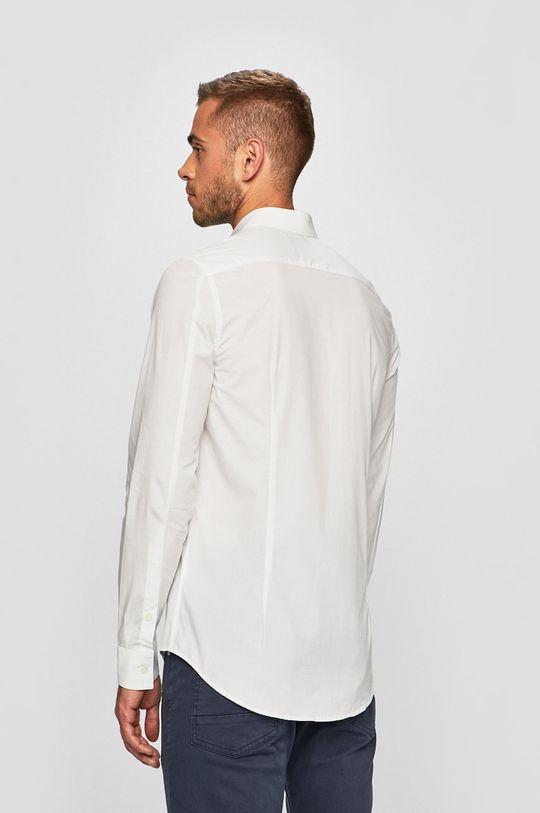 bílá Calvin Klein Jeans - Košile