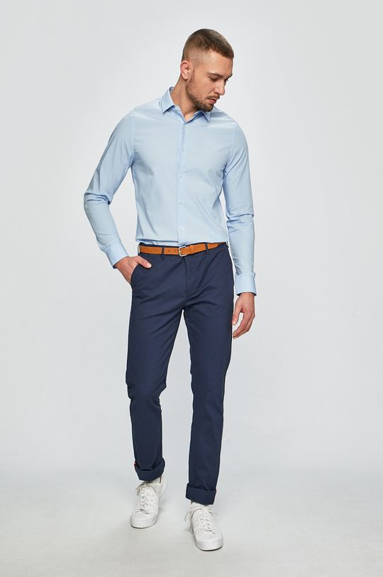 Calvin Klein Jeans - Košile 96% Bavlna, 4% Elastan