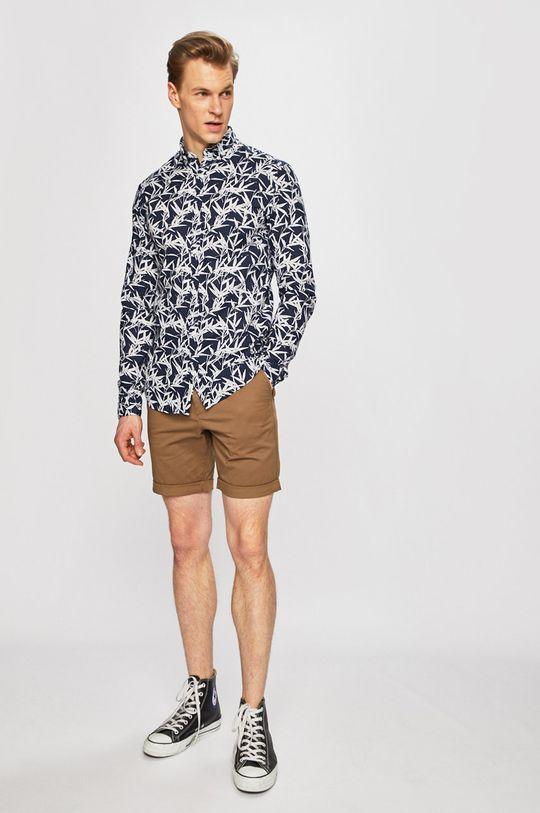 Premium by Jack&Jones - Košile Hlavní materiál: 74% Bavlna, 26% Len
