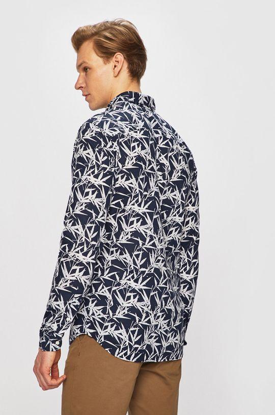 námořnická modř Premium by Jack&Jones - Košile