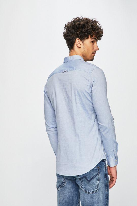 niebieski Tom Tailor Denim - Koszula