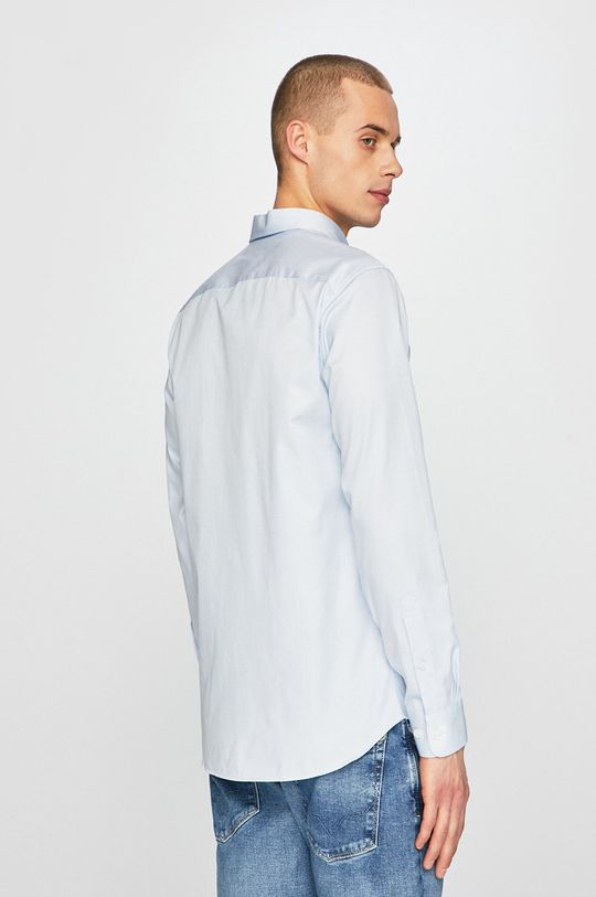 blady niebieski Selected - Koszula
