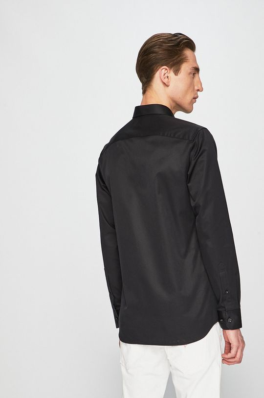 černá Selected - Košile