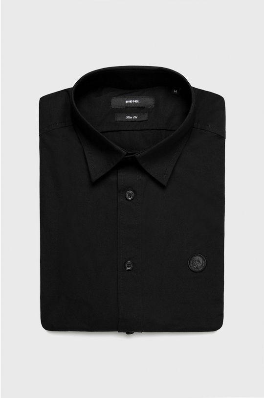 Diesel - Košile černá