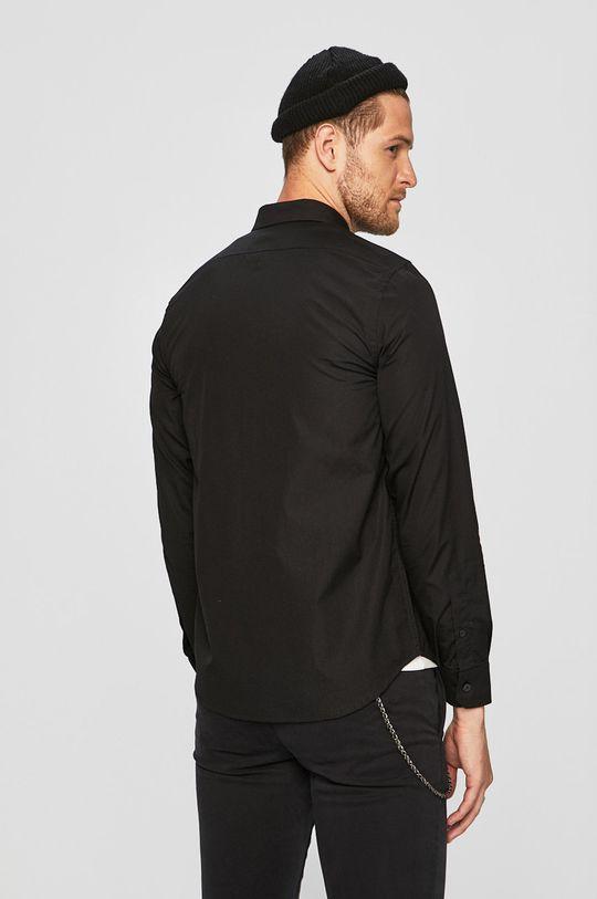 černá Diesel - Košile