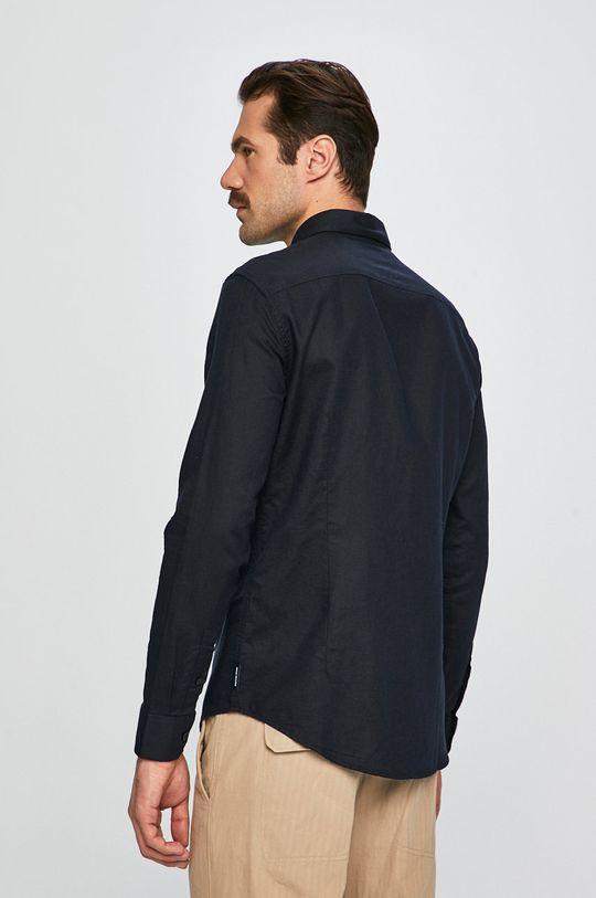 tmavomodrá Armani Exchange - Košeľa