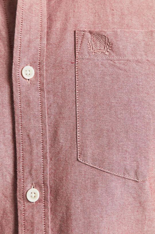 Produkt by Jack & Jones - Košeľa červená