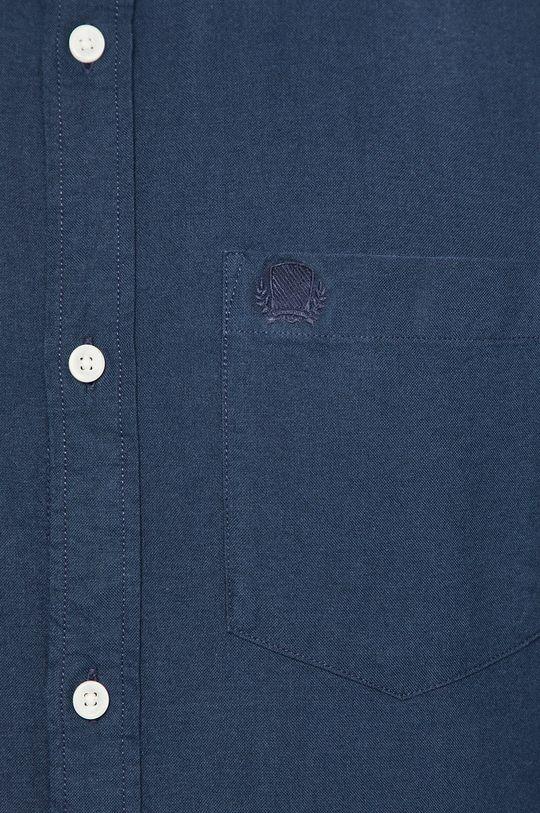 Produkt by Jack & Jones - Košeľa tmavomodrá