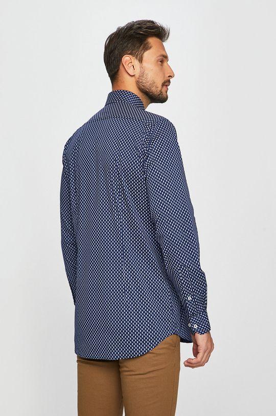 námořnická modř Pierre Cardin - Košile