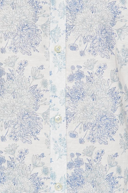 Pierre Cardin - Košile modrá