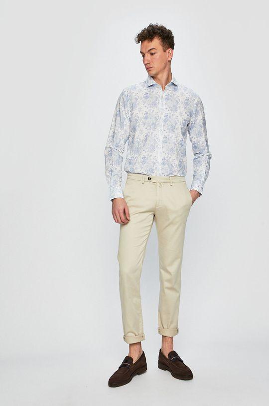Pierre Cardin - Košile 35% Bavlna, 65% Len