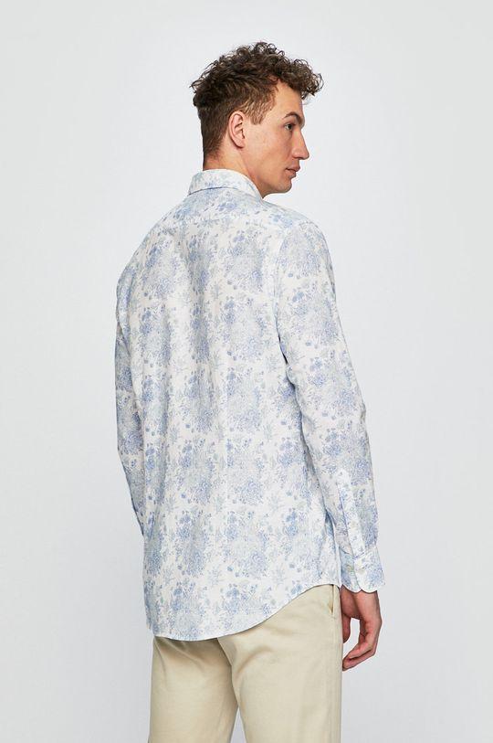 modrá Pierre Cardin - Košile