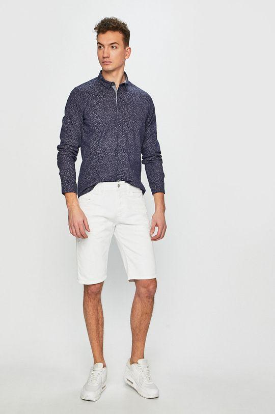 Pepe Jeans - Košile Hlavní materiál: 98% Bavlna, 2% Elastan