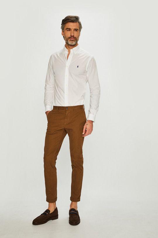 Polo Ralph Lauren - Košile 100% Bavlna