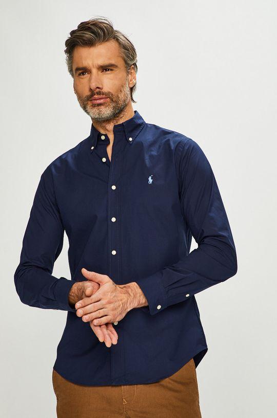 bleumarin Polo Ralph Lauren - Camasa De bărbați