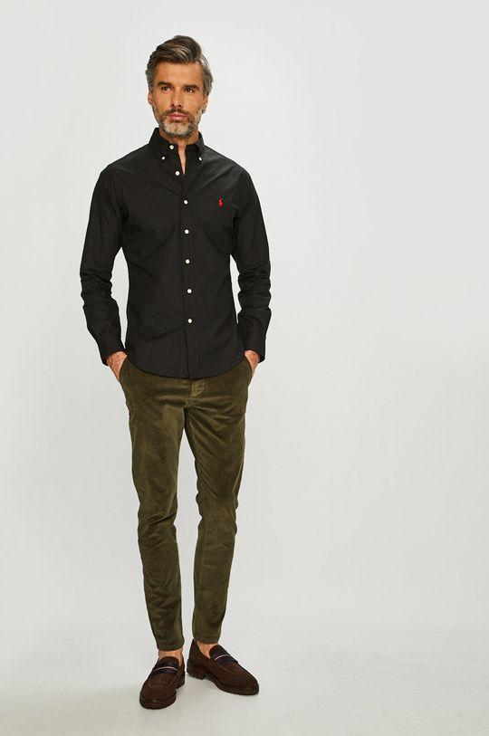 Polo Ralph Lauren - Košeľa <p>100% Bavlna</p>