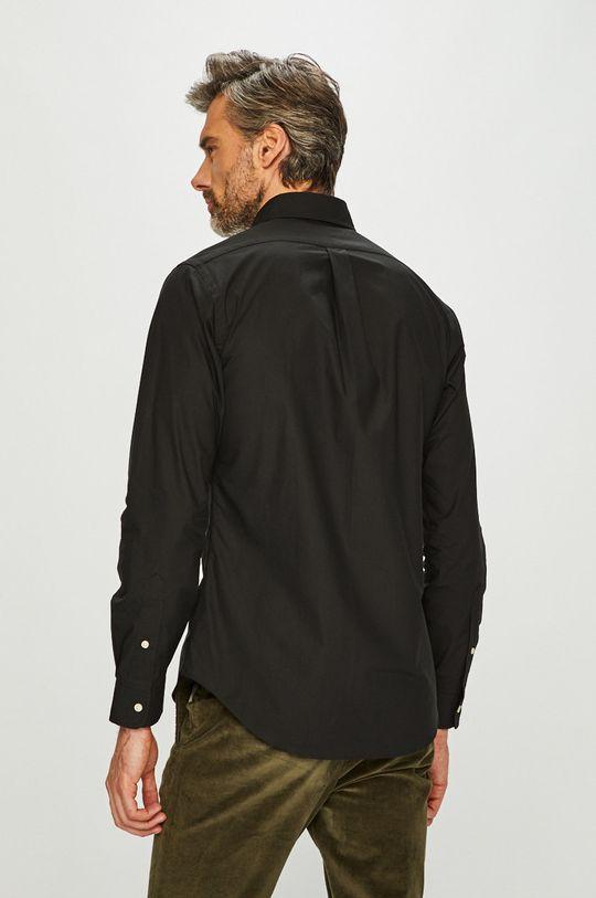 čierna Polo Ralph Lauren - Košeľa