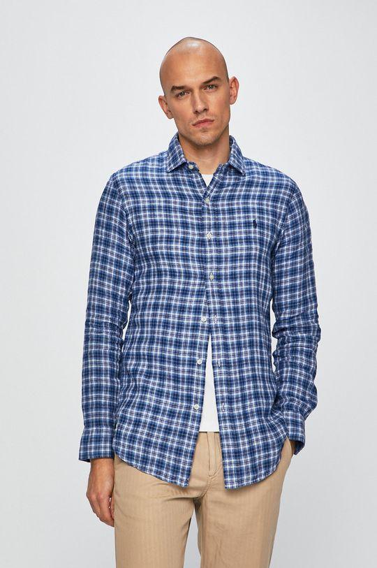 vícebarevná Polo Ralph Lauren - Košile Pánský