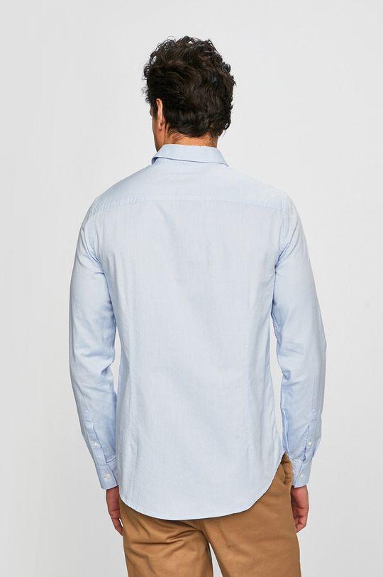 niebieski Armani Exchange - Koszula