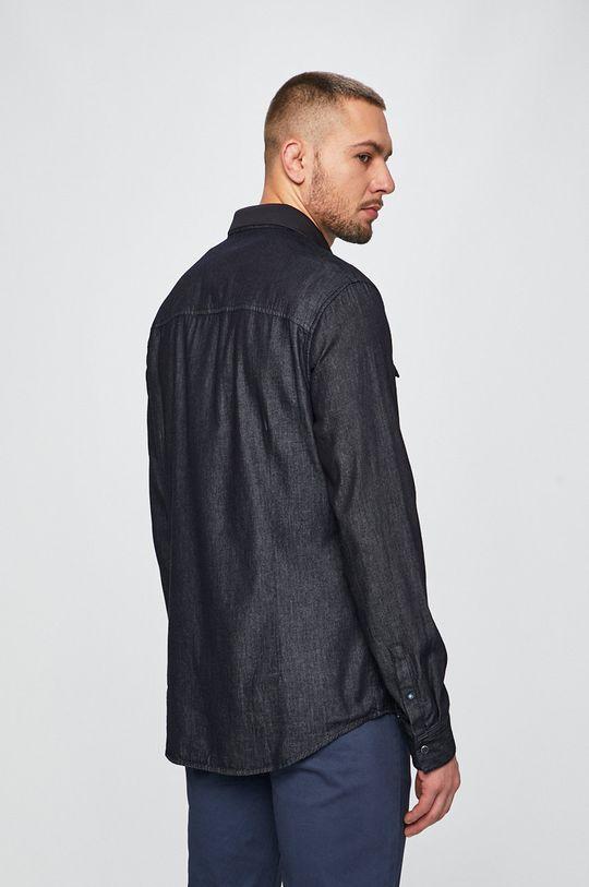 čierna Armani Exchange - Košeľa