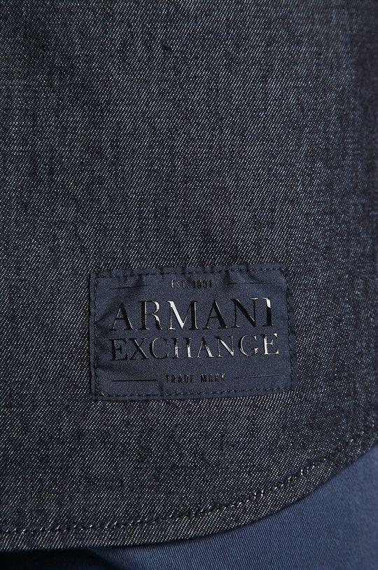 Armani Exchange - Košeľa