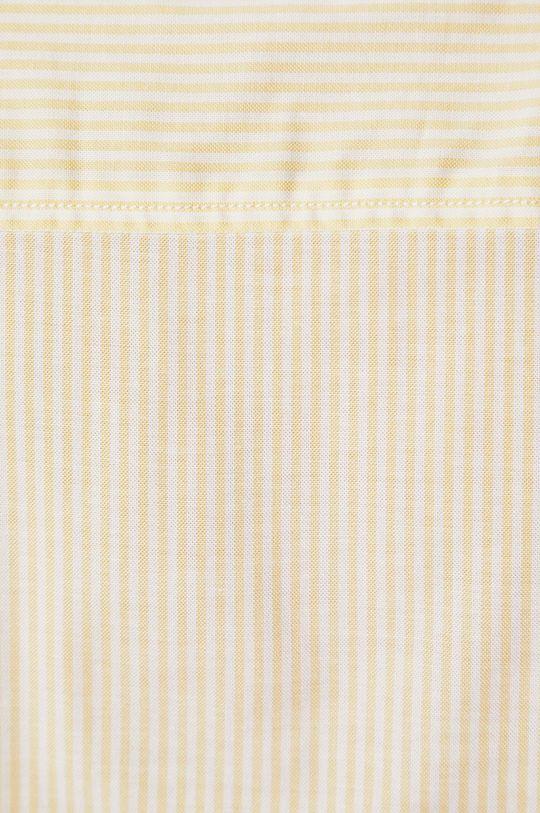 Calvin Klein Jeans - Camasa galben