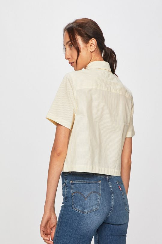 galben Calvin Klein Jeans - Camasa