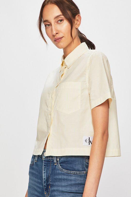 Calvin Klein Jeans - Camasa De femei