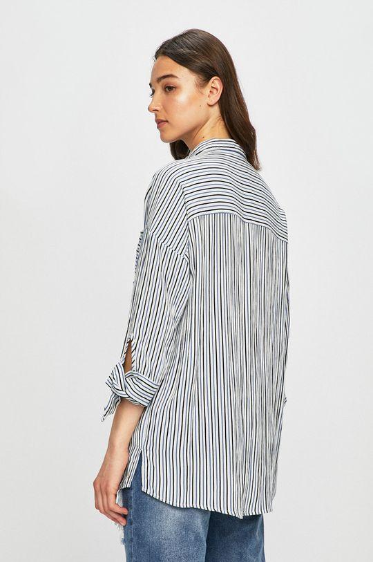 Only - Košile 25% Polyester, 75% Viskóza