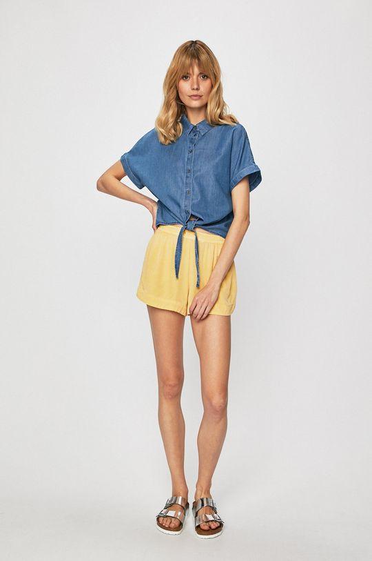 Only - Košile modrá